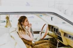 Becca car
