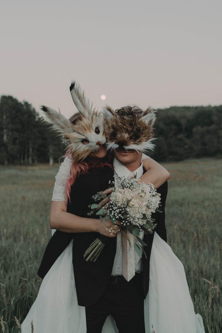 Bridal M&P-11